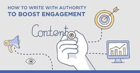 How to Write Authoritative Content that Boosts Rankings and Engagement - Featured Image