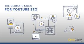 YouTube SEO: How to Increase YouTube Video Rankings - Featured Image