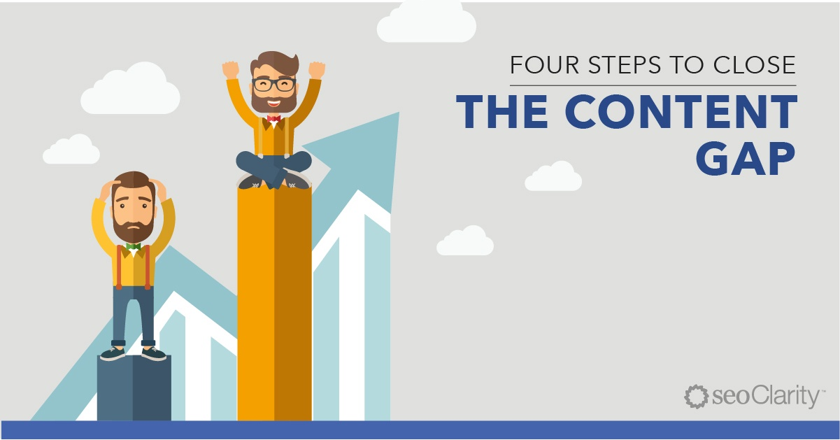 SEO Competitor Analysis: 4 Steps to Win Against Them - Featured Image