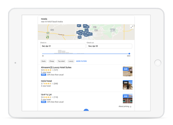 How Google's Local Pack Update Has Reshaped The Organic Landscape