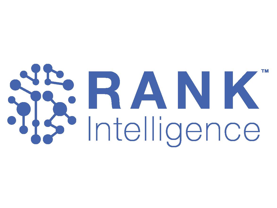 Rank intelligence logo