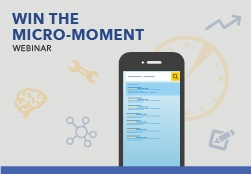 webinar-Win the Micro-Moment Analyze Search Intent, Competitors and Multi-Channel Marketin
