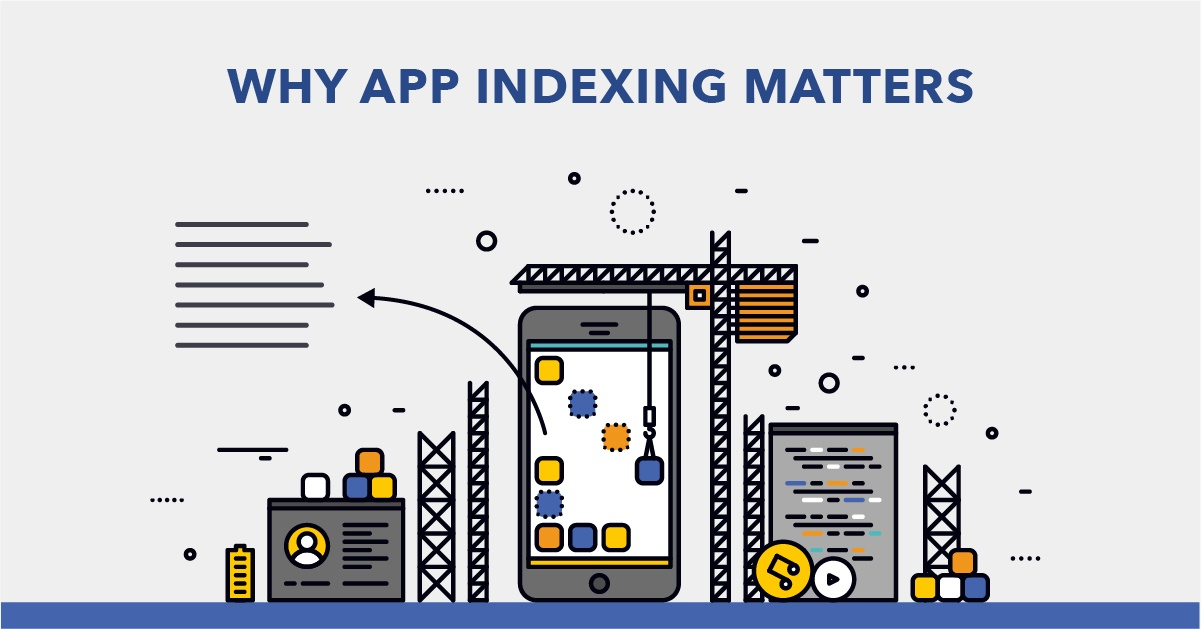The Rise of Mobile: Why App Indexing Matters - Featured Image