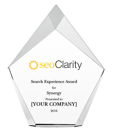 seoClarity Recognizes Grainger with 2016 Search Experience Award for Synergy - Featured Image
