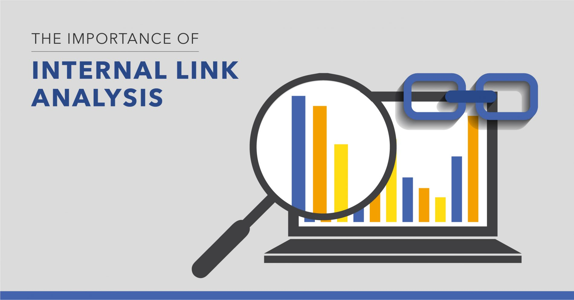 Why it's Important to Audit Your Internal Links - Featured Image