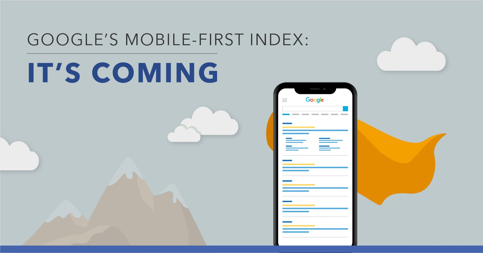 Mobile-First Index - The Rollout So Far - Featured Image