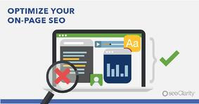 Your Guide to Optimize On-Page SEO - Featured Image