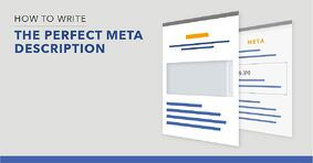 How to Write the Perfect Meta Description for SEO - Featured Image