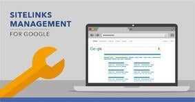Your Guide to Google Sitelinks Management - Featured Image