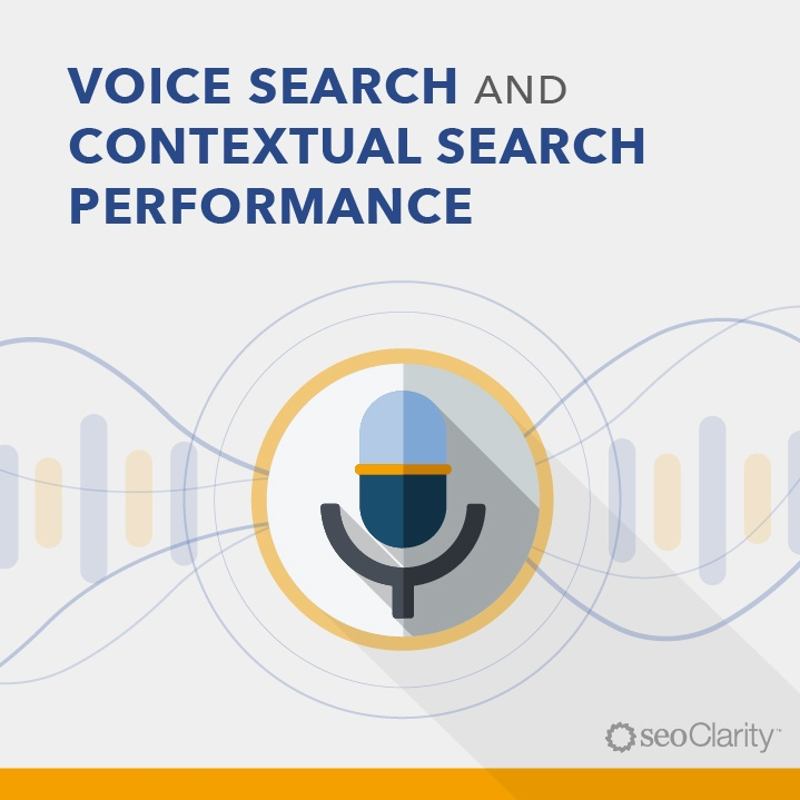 Powered by Clarity Grid™, New Features Improve Voice and Contextual Search Performance - Featured Image