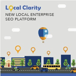 seoClarity's New Local Clarity Platform Encourages Brands to Think Local - Featured Image