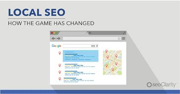 Local SEO: How the Game Has Changed