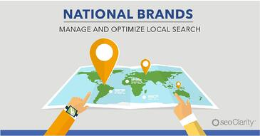 Local SEO for National Brands: How to Gain Insights from Multiple Locations