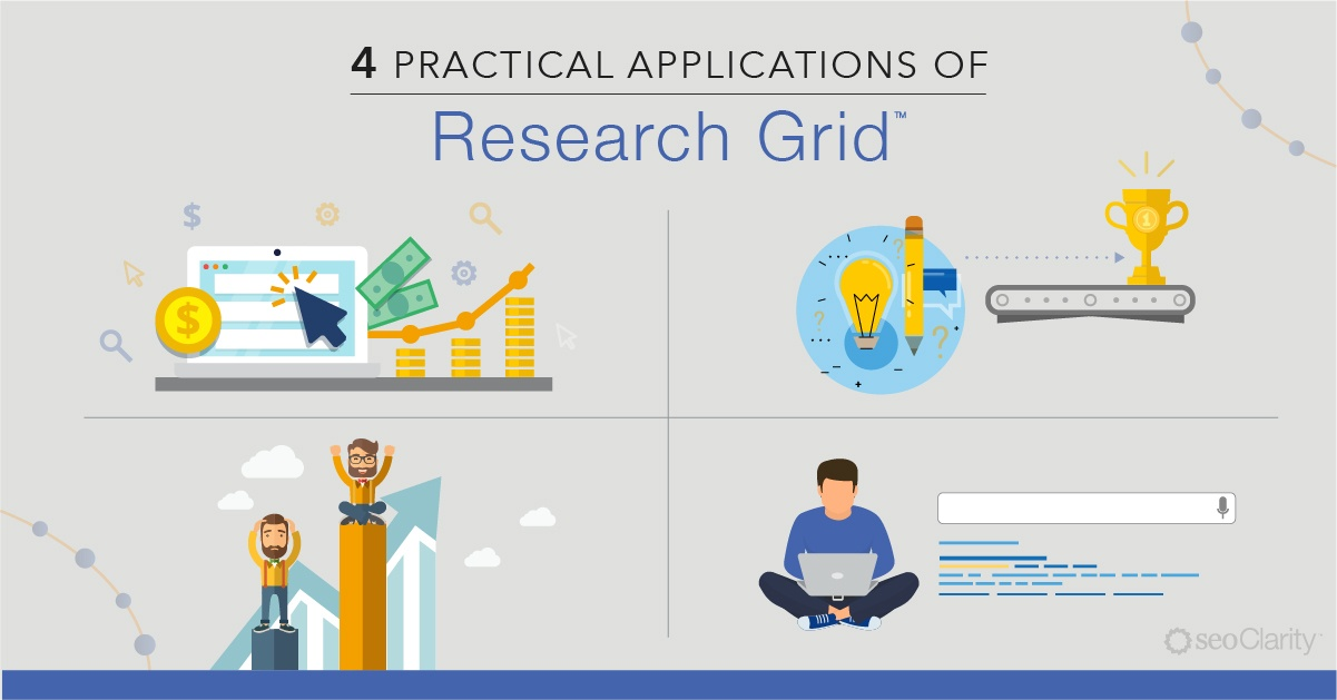 4 Practical Applications of the Research Grid - Featured Image