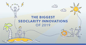 We're Just Warming Up: The Top seoClarity Innovations of 2019 (So Far) - Featured Image