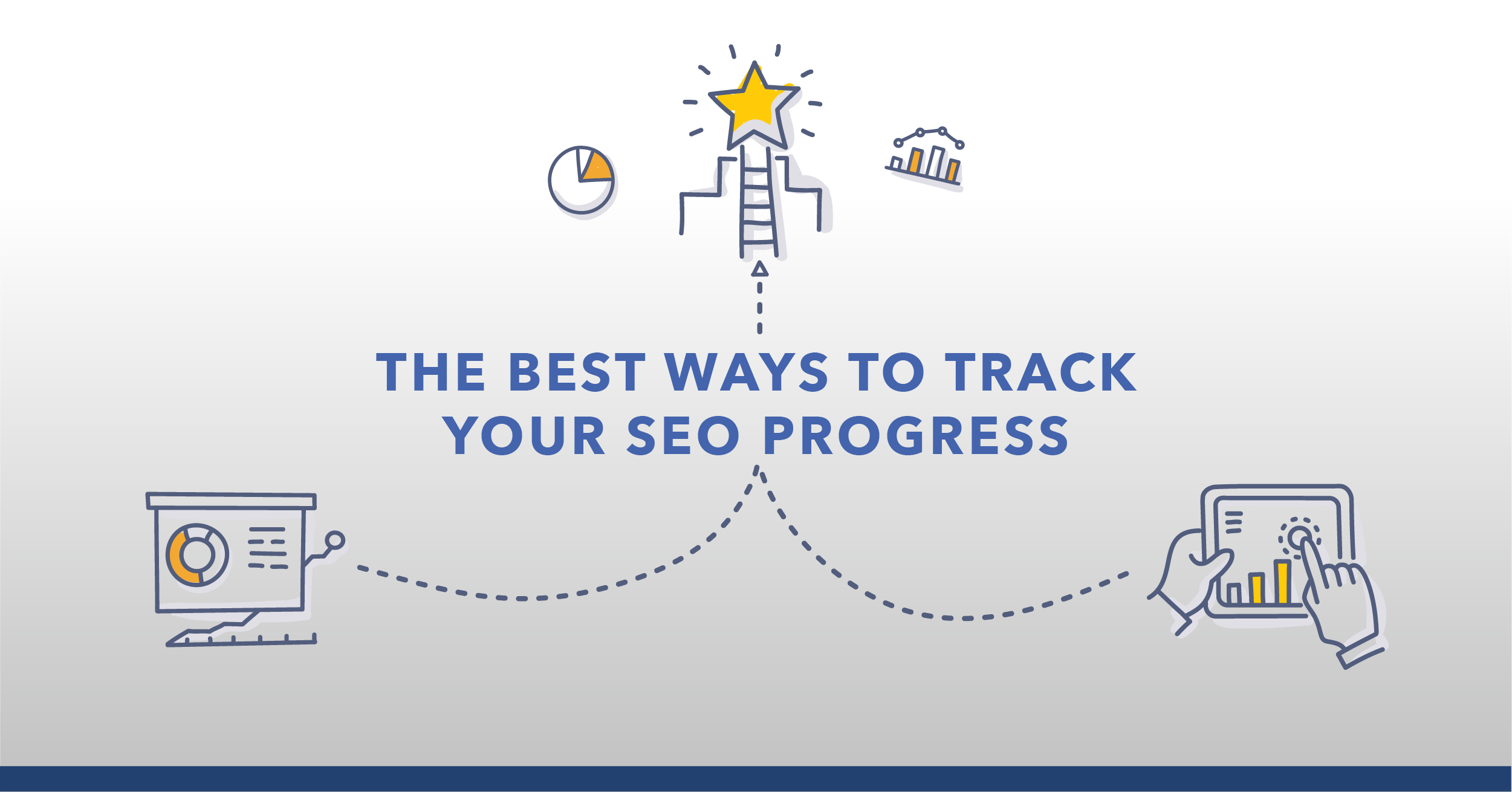 Are You Sure Your SEO Is Working? Here's How to Measure Its Progress.
