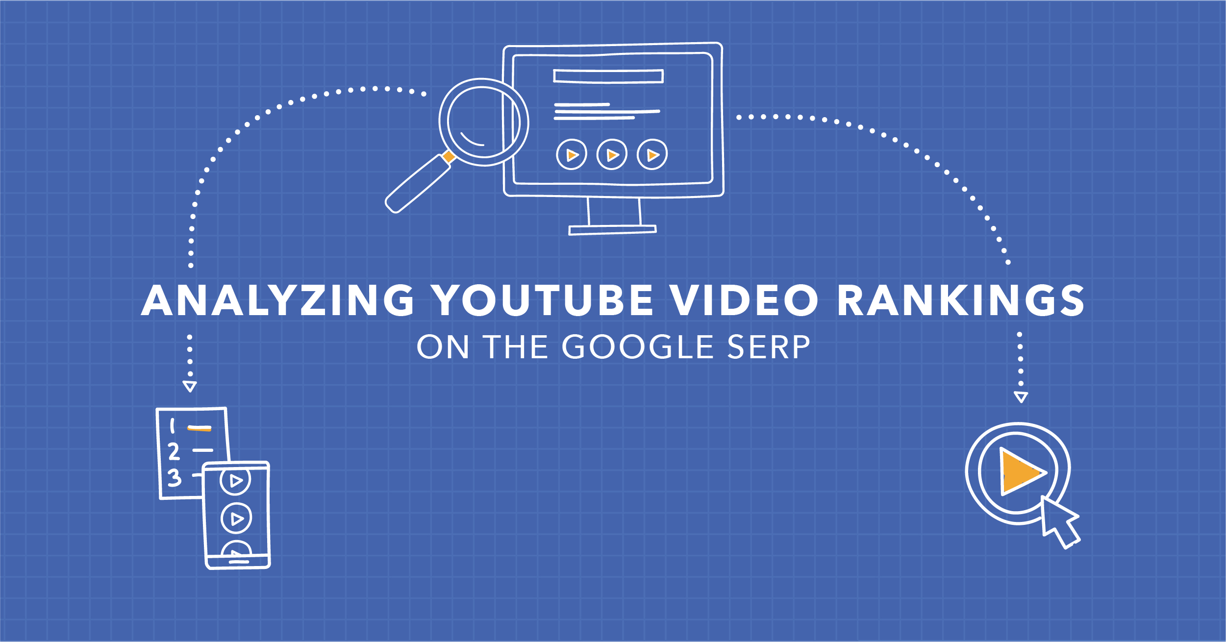 Tracking YouTube Videos' Rankings in Google's Video Carousel
