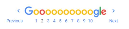 Google_Pagination