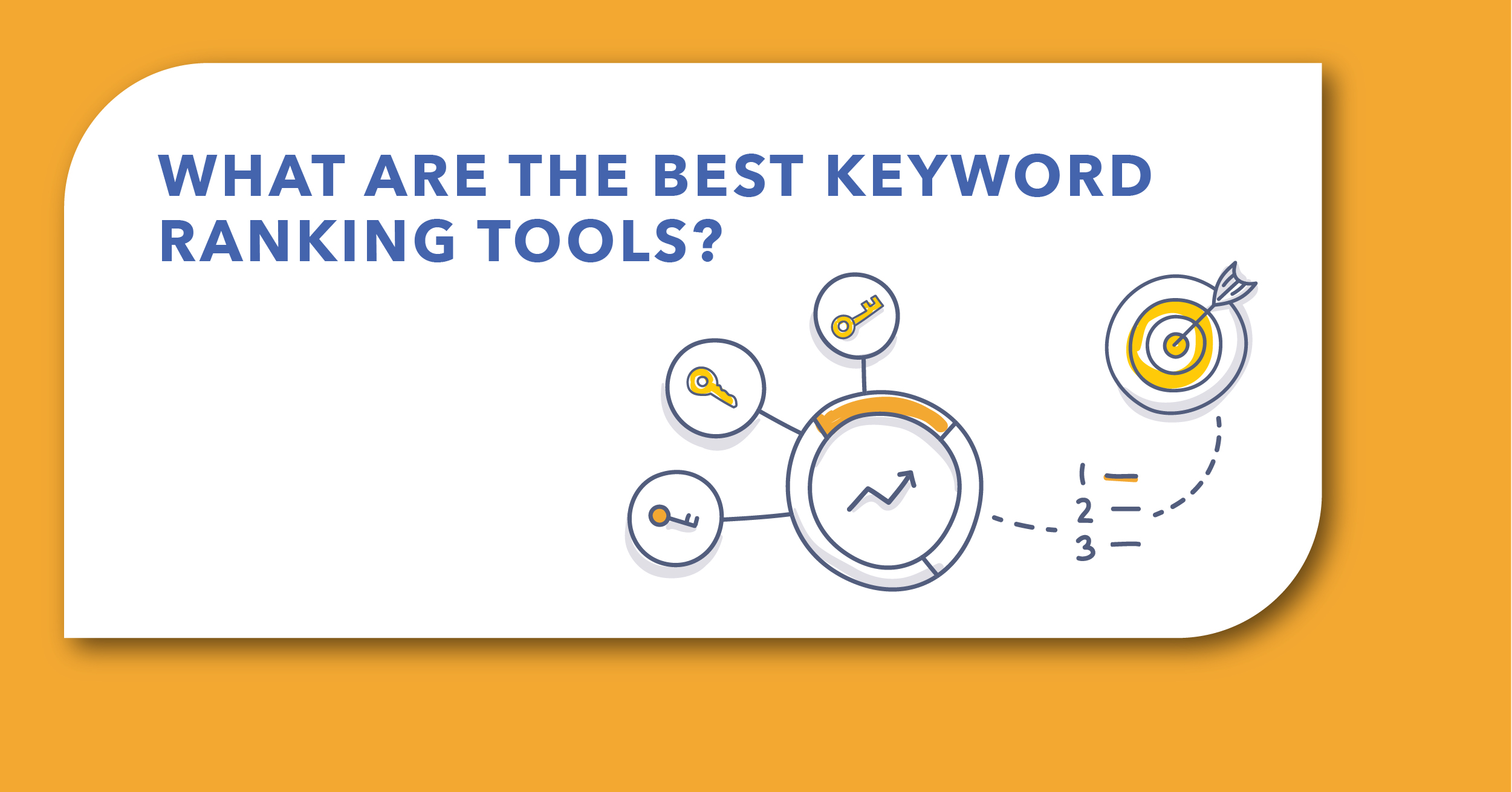 What Are the Best Keyword Rank Tracking Tools?